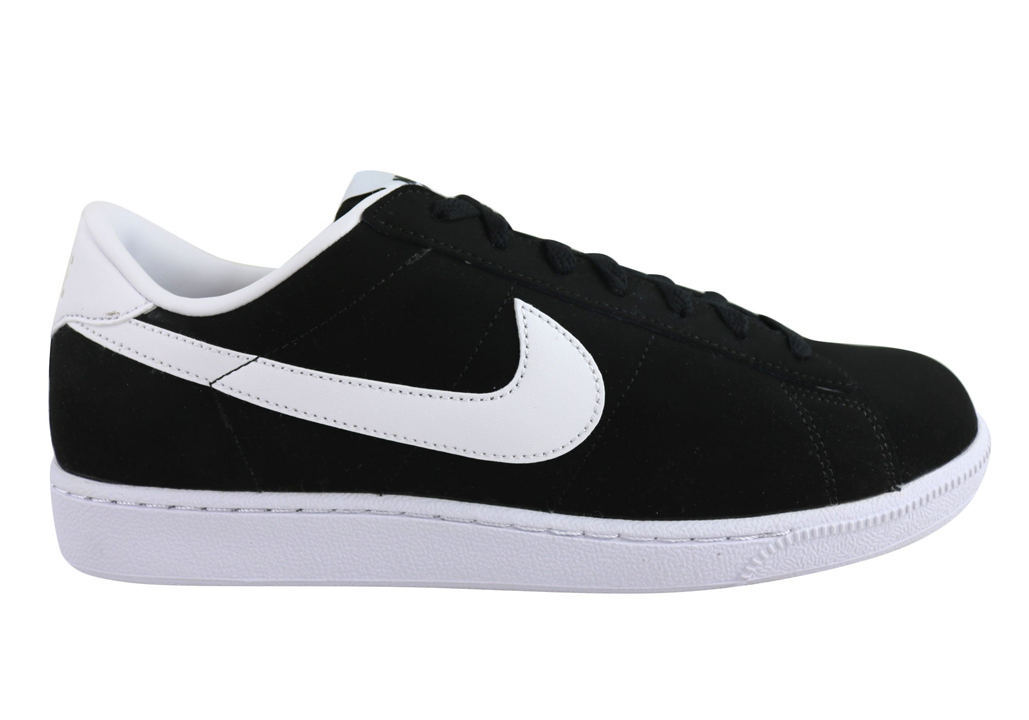 promo code 92b97 01001 Home Nike Tennis Classic Mens Comfortable Lace Up Shoes. Black · White ...