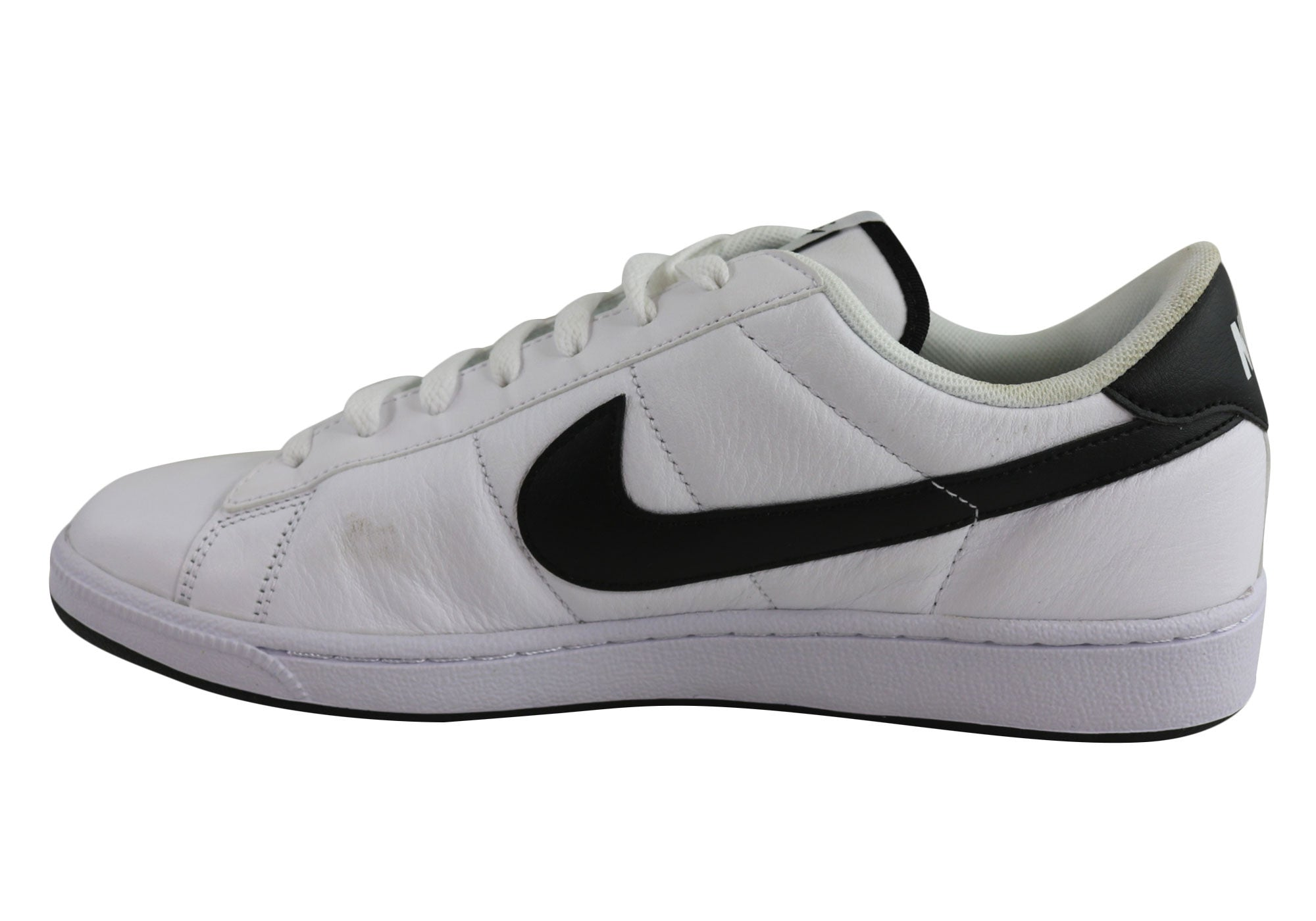 Nike Tennis Classic Mens Comfortable Lace Up Shoes