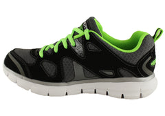 Skechers Synergy Zeal Kids Sneakers