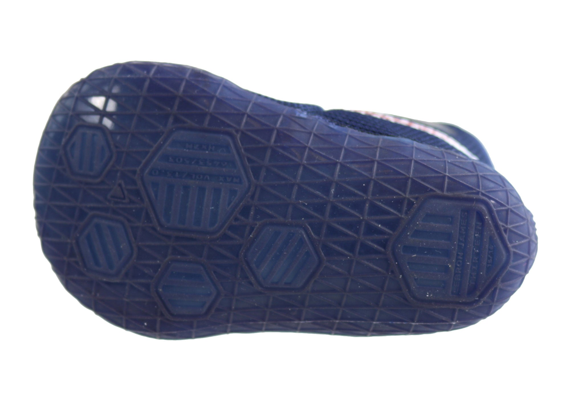 new style a72c1 79879 Nike Lebron XIII Toddler Baby Boys Comfortable Soft Sole Shoes