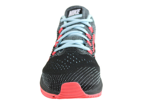 a162321a3e4f Nike Womens Air Zoom Vomero 10 (Wide Fitting) Comfortable Sport Shoes