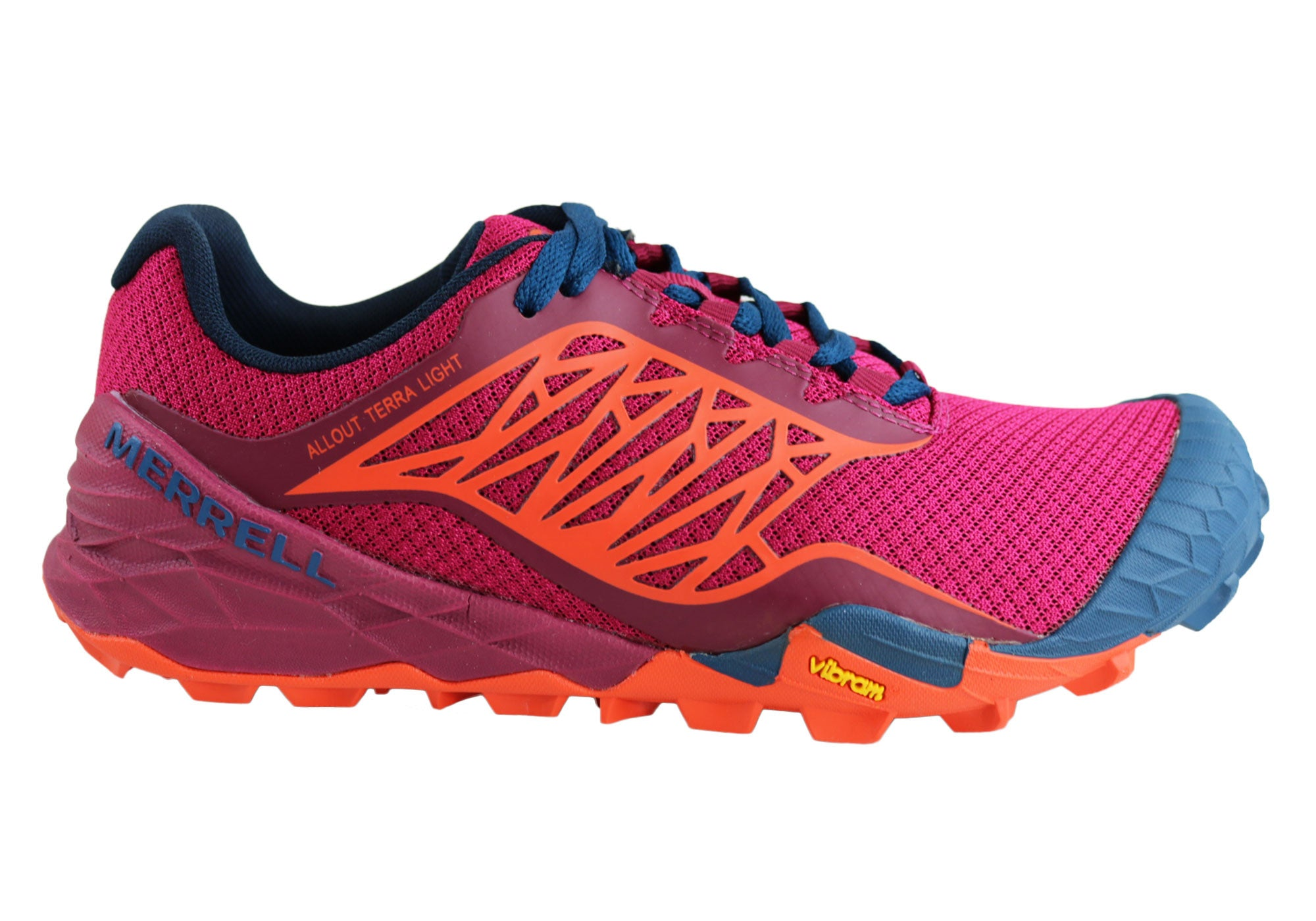 ef0a4cc20ca Merrell All Out Terra Light Womens Shoes | Brand House Direct
