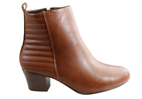 Modare Ultraconforto Aurela Womens Comfortable Ankle Boots