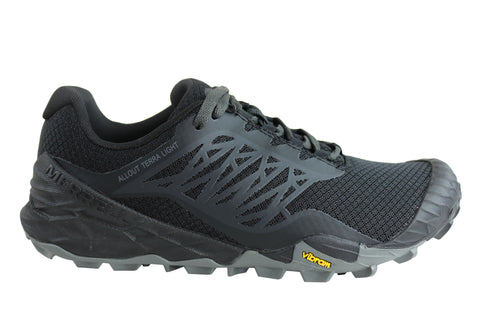 Merrell All Out Terra Light Mens Sport/Cross Training Shoes