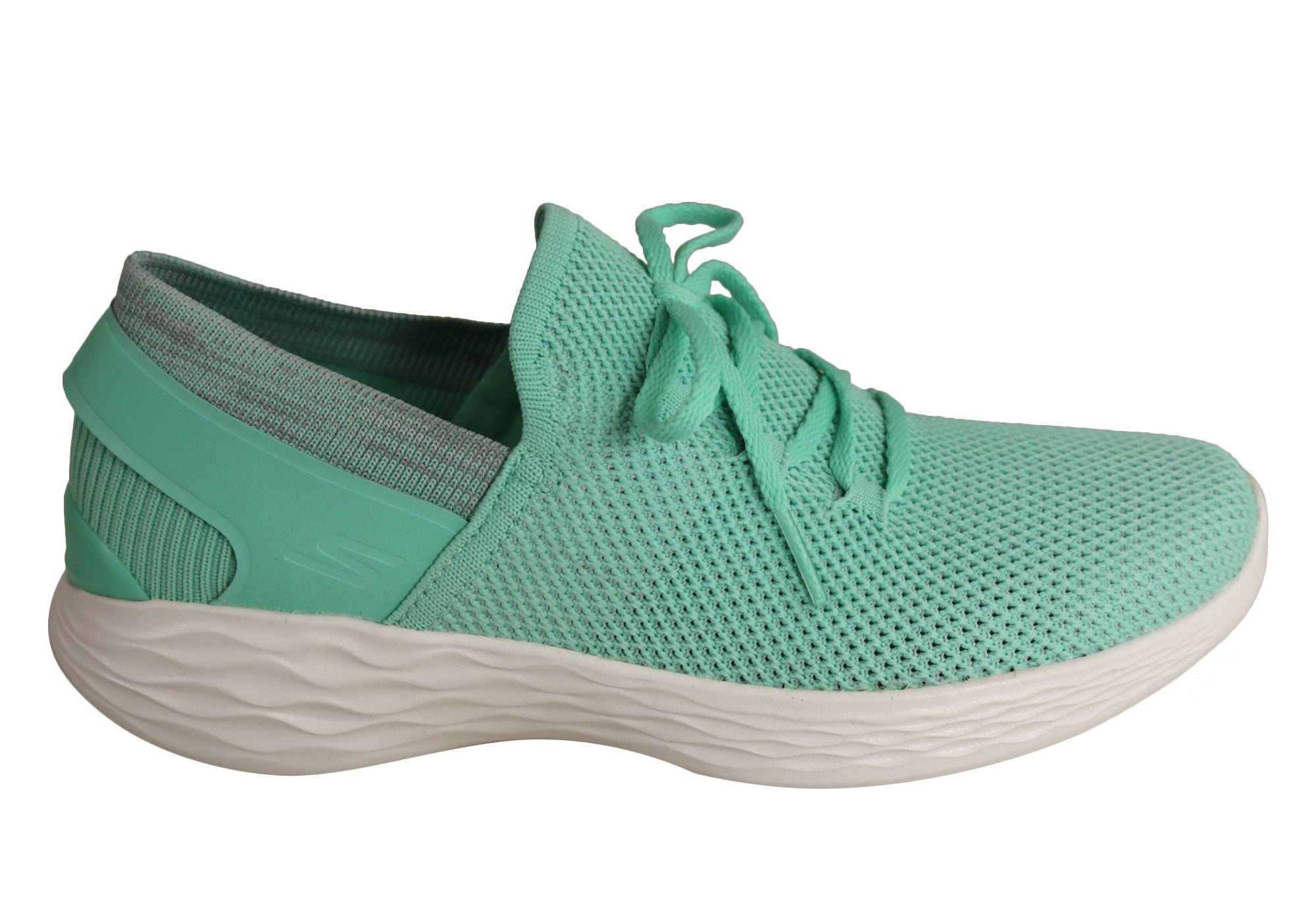 Skechers You Spirit Womens Comfortable Casual Slip On Shoes  09fa2ae0b