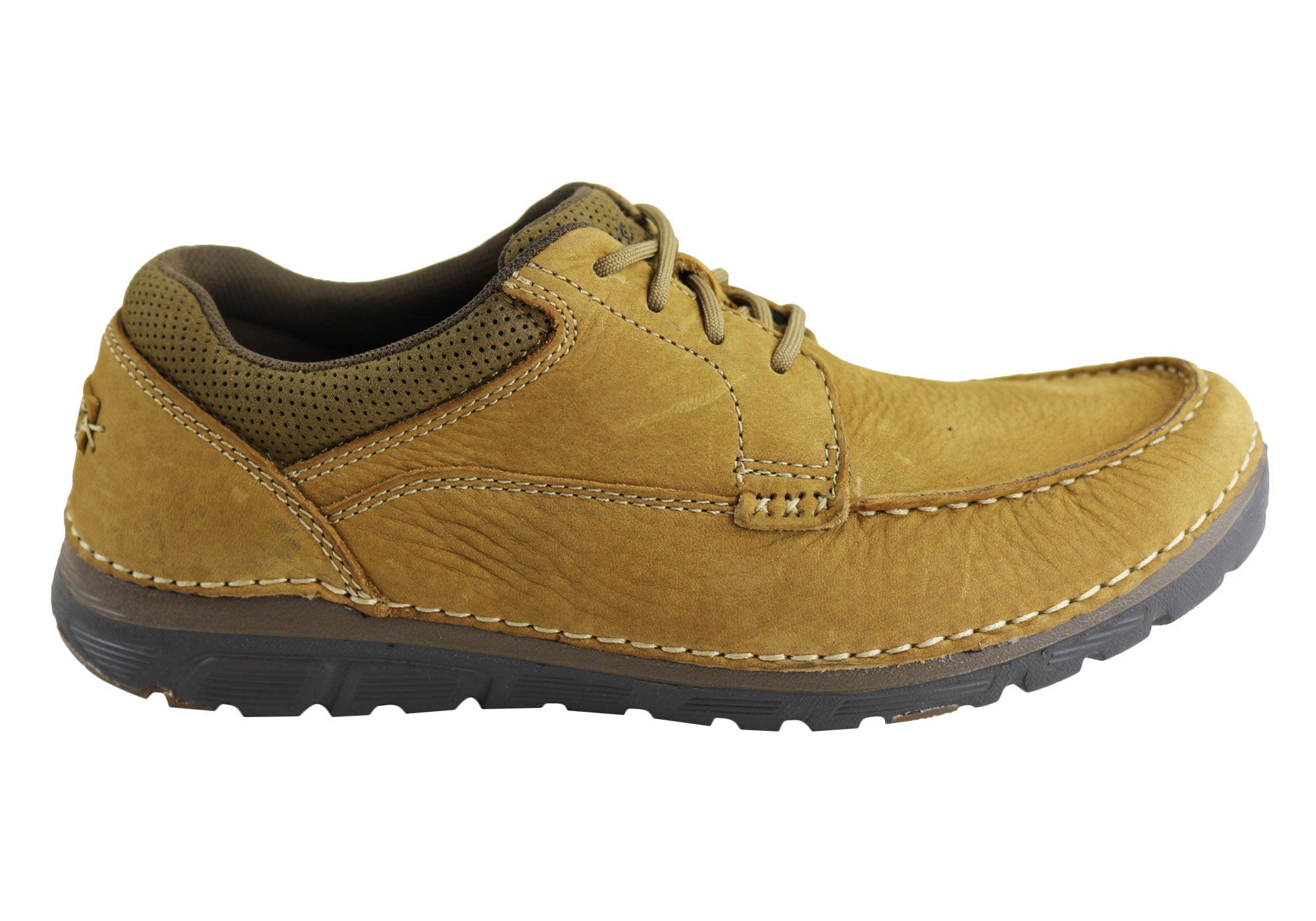 838354bbbace3 Rockport RocSports Lite ZoneCush Wide Fit Mens Shoes