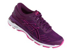 Asics Gel-Kayano 24 Womens Premium Cushioned Running Sport Shoes