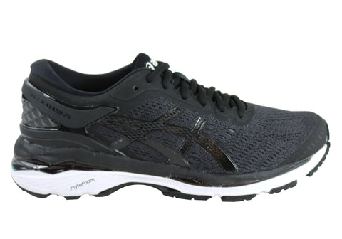 Asics Gel Kayano 24 Mens Comfortable Cushioned Running Sport Shoes
