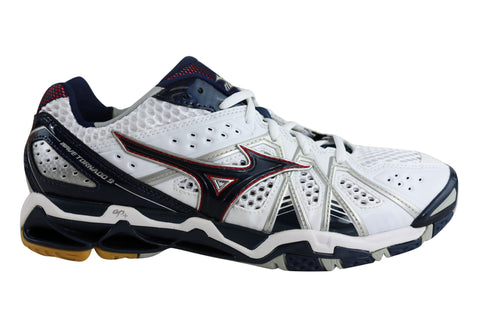 Mizuno Wave Tornado 9 Mens Cross Trainers/Sport Shoes