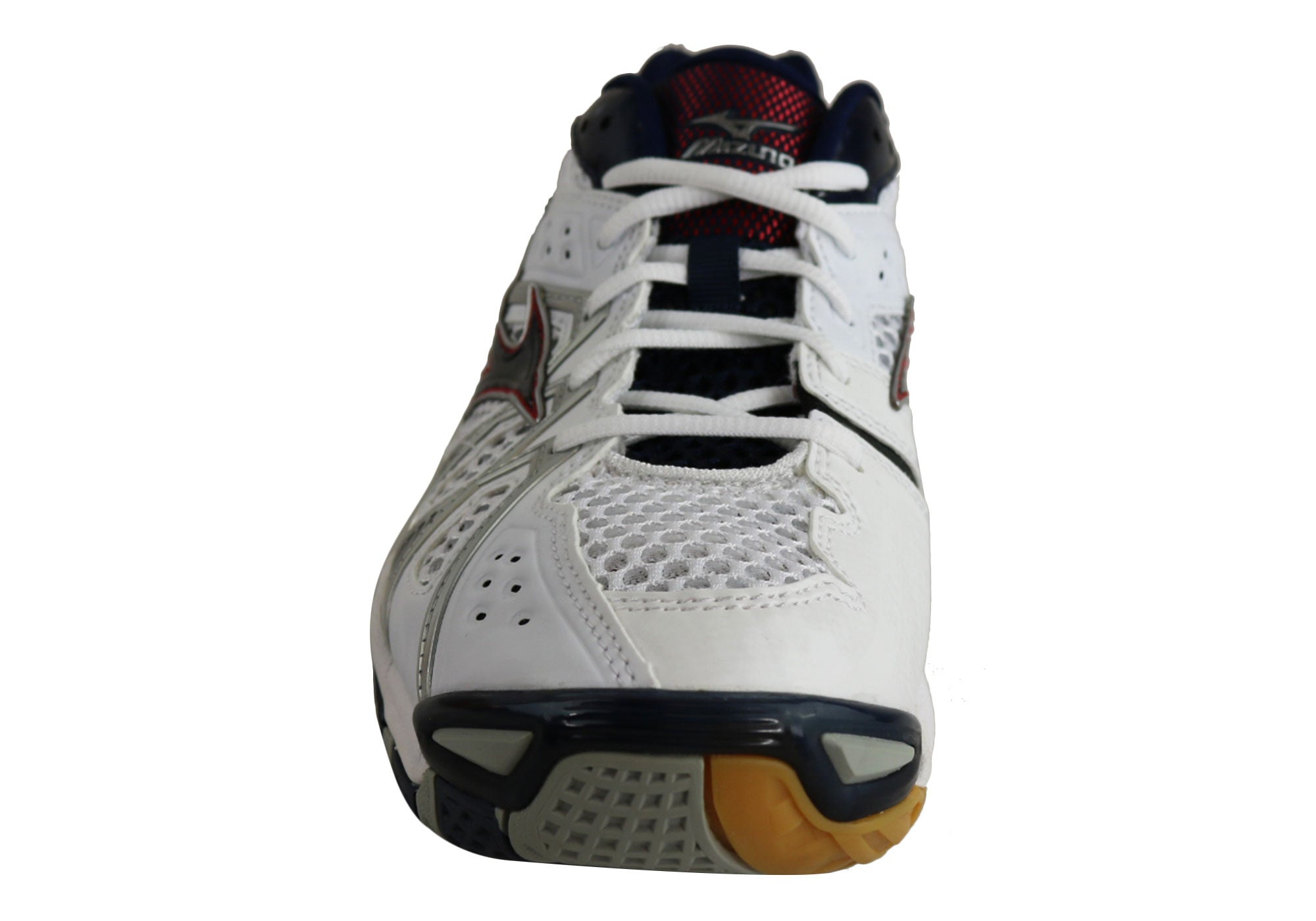 mizuno womens volleyball shoes size 8 x 1 nm boots review