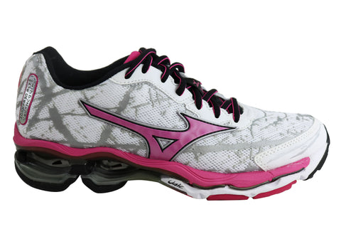 Mizuno Womens Wave Creation 16 Premium Cushioned Running/Sport Shoes