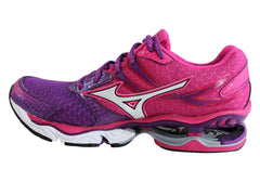Mizuno Womens Wave Creation 14 Premium Cushioned Sport Shoes