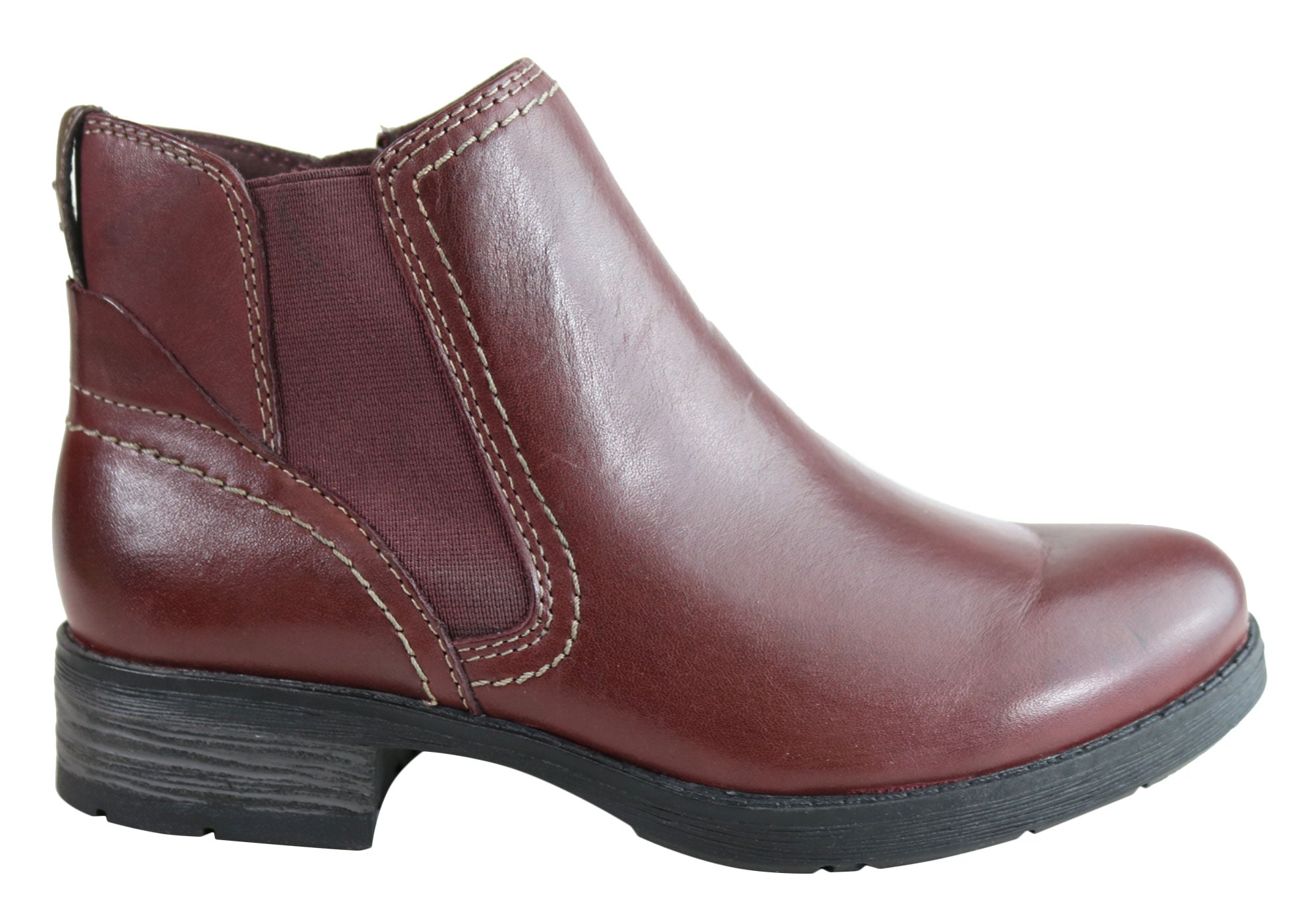 Planet Shoes Mirr Womens Leather