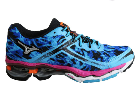 Mizuno Womens Wave Creation 15 Premium Cushioned Running/Sport Shoes