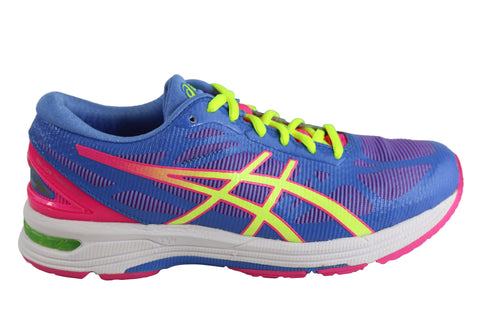 Asics Womens Gel-Ds Trainer 20 Cushioned Comfortable Trainers