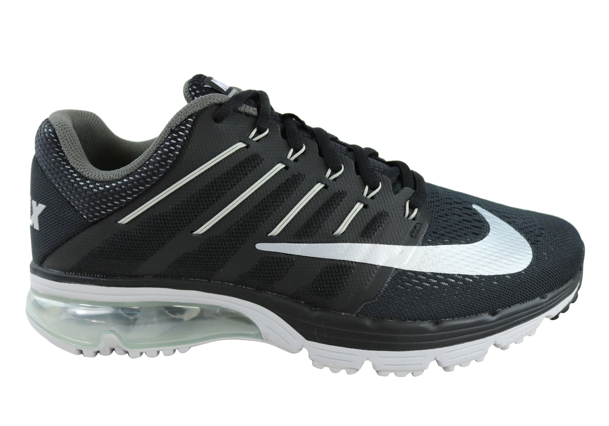 624d733821f141 New Nike Air Max Excellerate 4 Womens Air Cushioned Sport Shoes