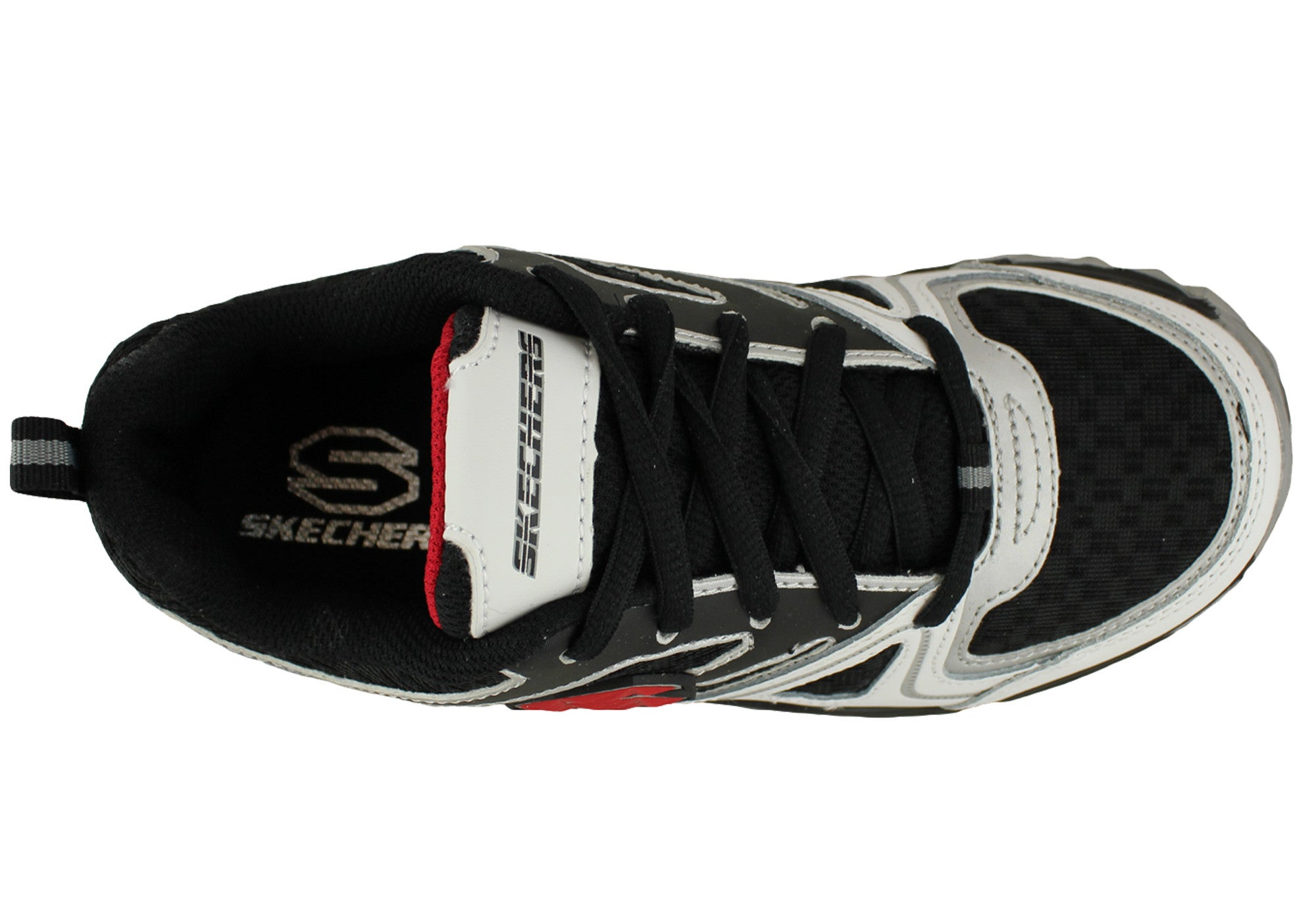 Skechers Mighty Flex Swizzle Kids Shoes