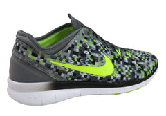 Nike Womens Free 5.0 TR Fit 5 PRT Lightweight Athletic Shoes