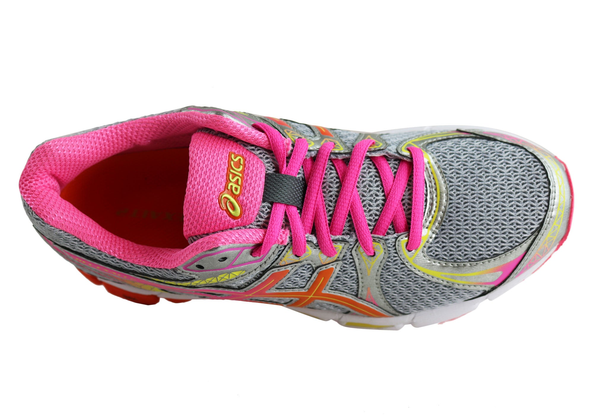 Details about Brand New Asics Gel Exalt 2 Womens Cushioned RunningSport Shoes