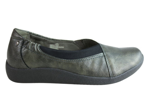Planet Shoes Gerty2 Womens Lightweight Comfortable Shoes