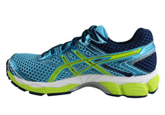 Asics Cumulus 16 Womens Cushioned Running/Sport Shoes