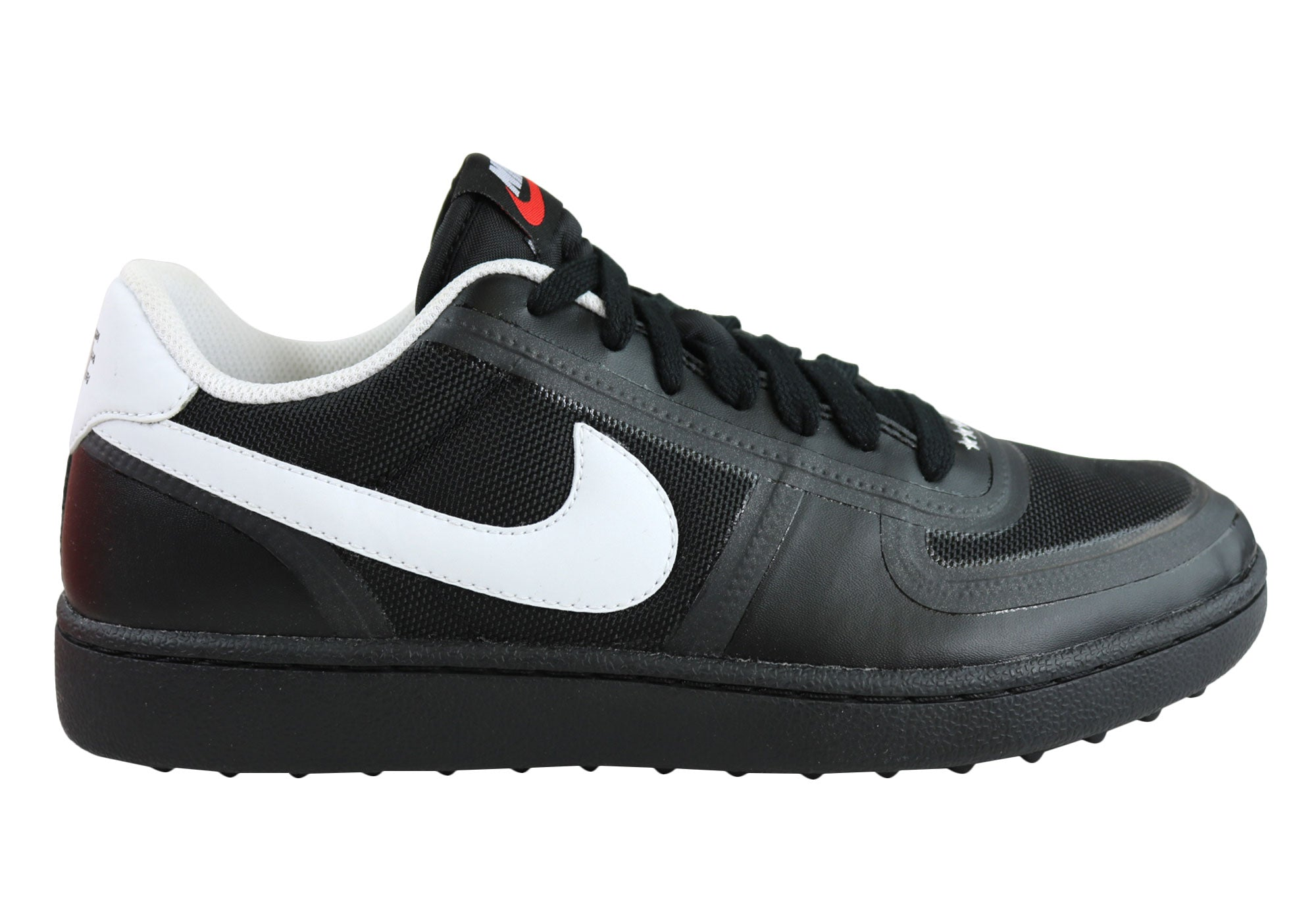 ade759da7c5b Nike field General 82 Lace Up Shoes Trainers