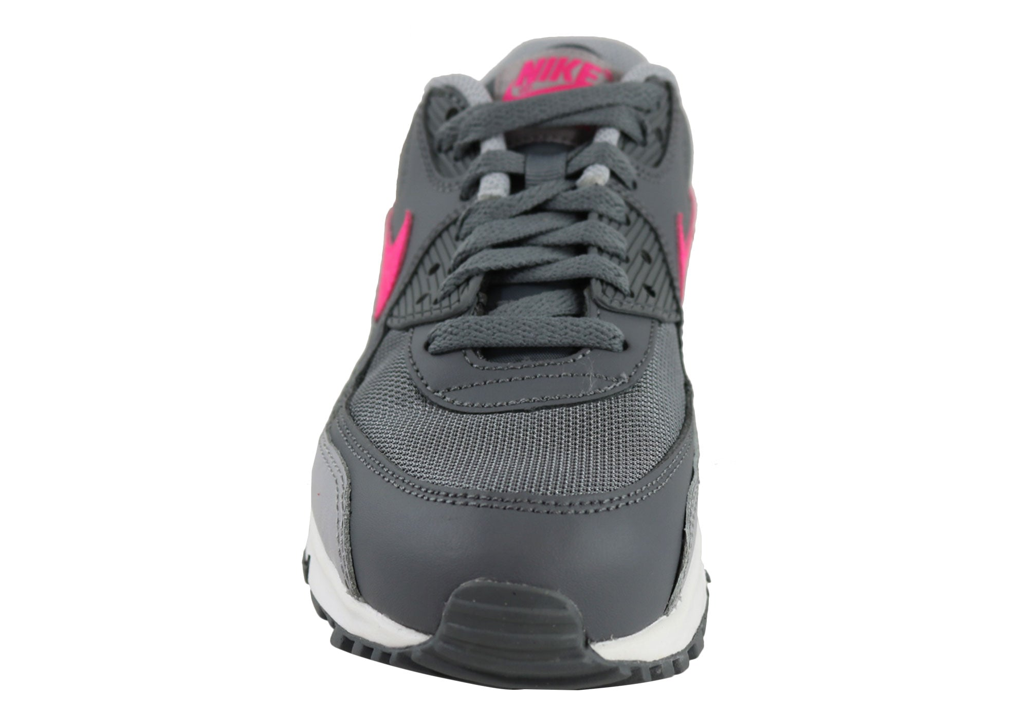 grey air max 90 junior nz|Free delivery!