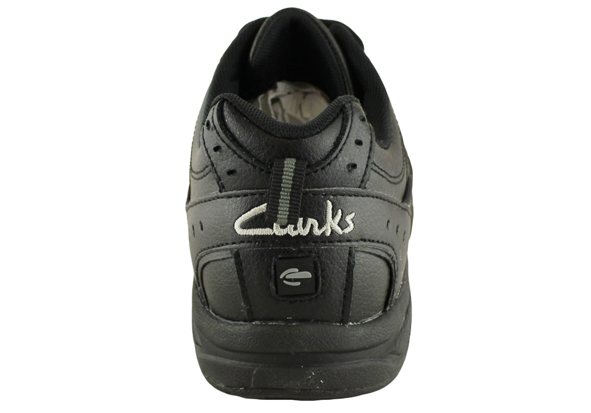 Clarks Vancouver Kids Lace Up Athletic Shoes