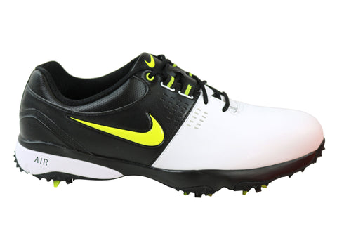 Nike Air Rivall III Mens Comfortable Lace Up Golf Shoes