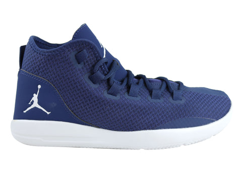 Nike Jordan Revel Mens Basketball Hi Tops Shoes