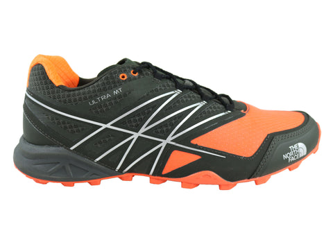 Northface Mens Ultra Mt Running Trail/Sport Shoes