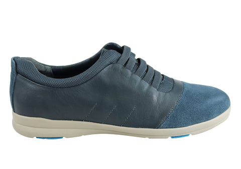 Scholl Orthaheel Valiant Womens Comfort Casual Supportive Shoes