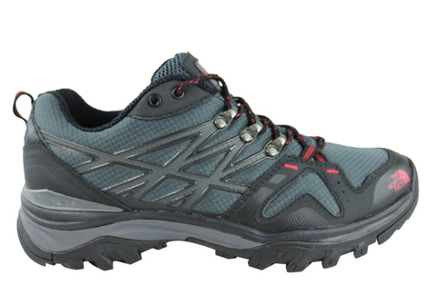 The North Face Mens Hedgehog Fastpack Hiking Casual Shoes