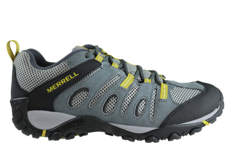 Merrell Mens Onvoyer Mens Comfortable Hiking Shoes