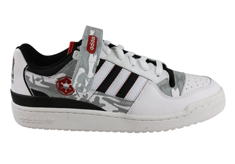 Adidas Originals Forum Lo Rs Star Wars Limited Edition Mens Shoes