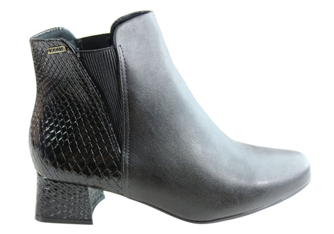 Modare Ultraconforto Alexiss Womens Comfortable Ankle Boots