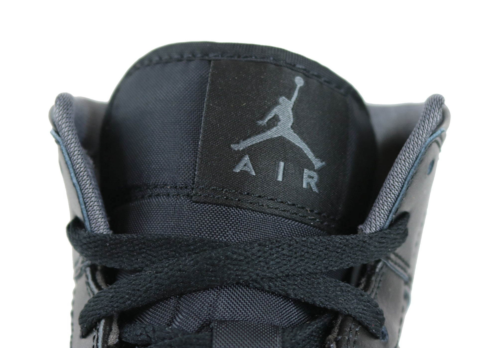 927b9a741cd7f1 NEW NIKE AIR JORDAN 1 MID LEATHER HI TOPS BASKETBALL SHOES