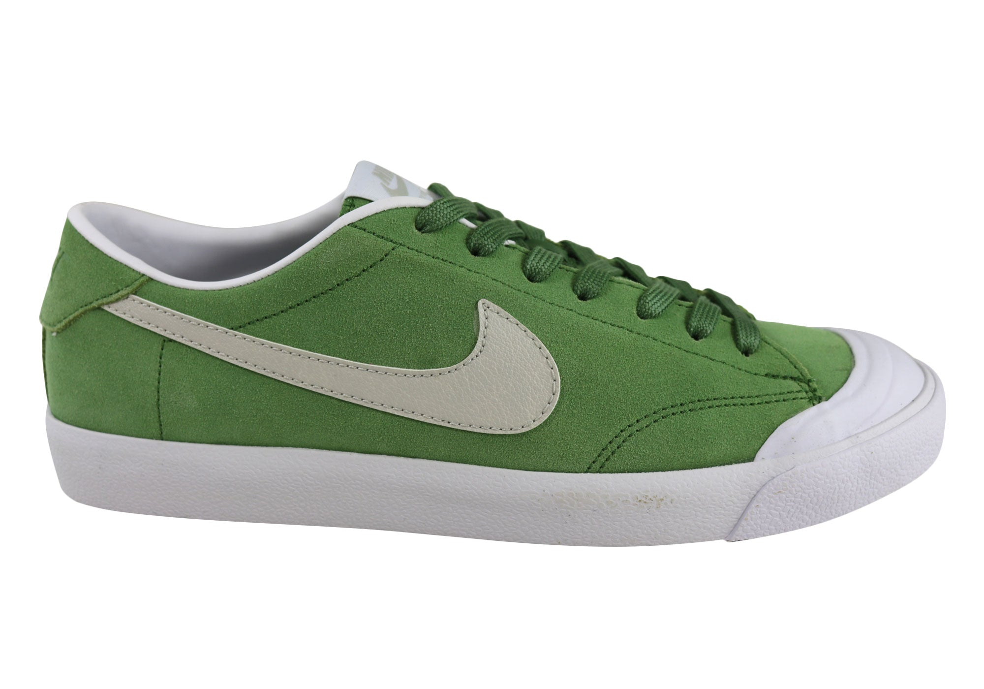 Nike SB Skate Board Mens Zoom All Court Ck Casual Suede