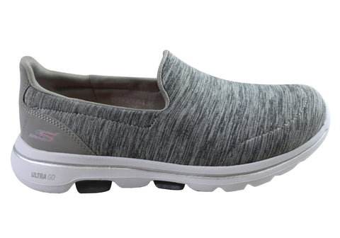 Skechers Go Walk 5 Honor Womens Comfortable Slip On Casual Shoes