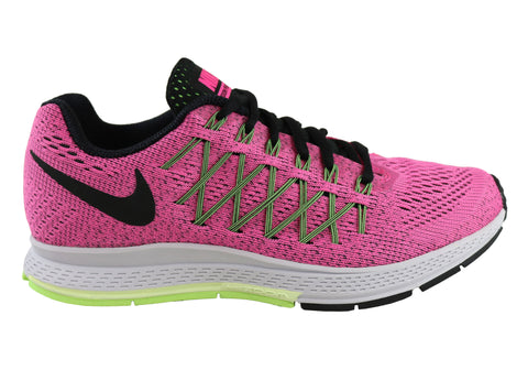 Nike Womens Air Zoom Pegasus 32 Cushioned Comfy Sport/Running Shoes