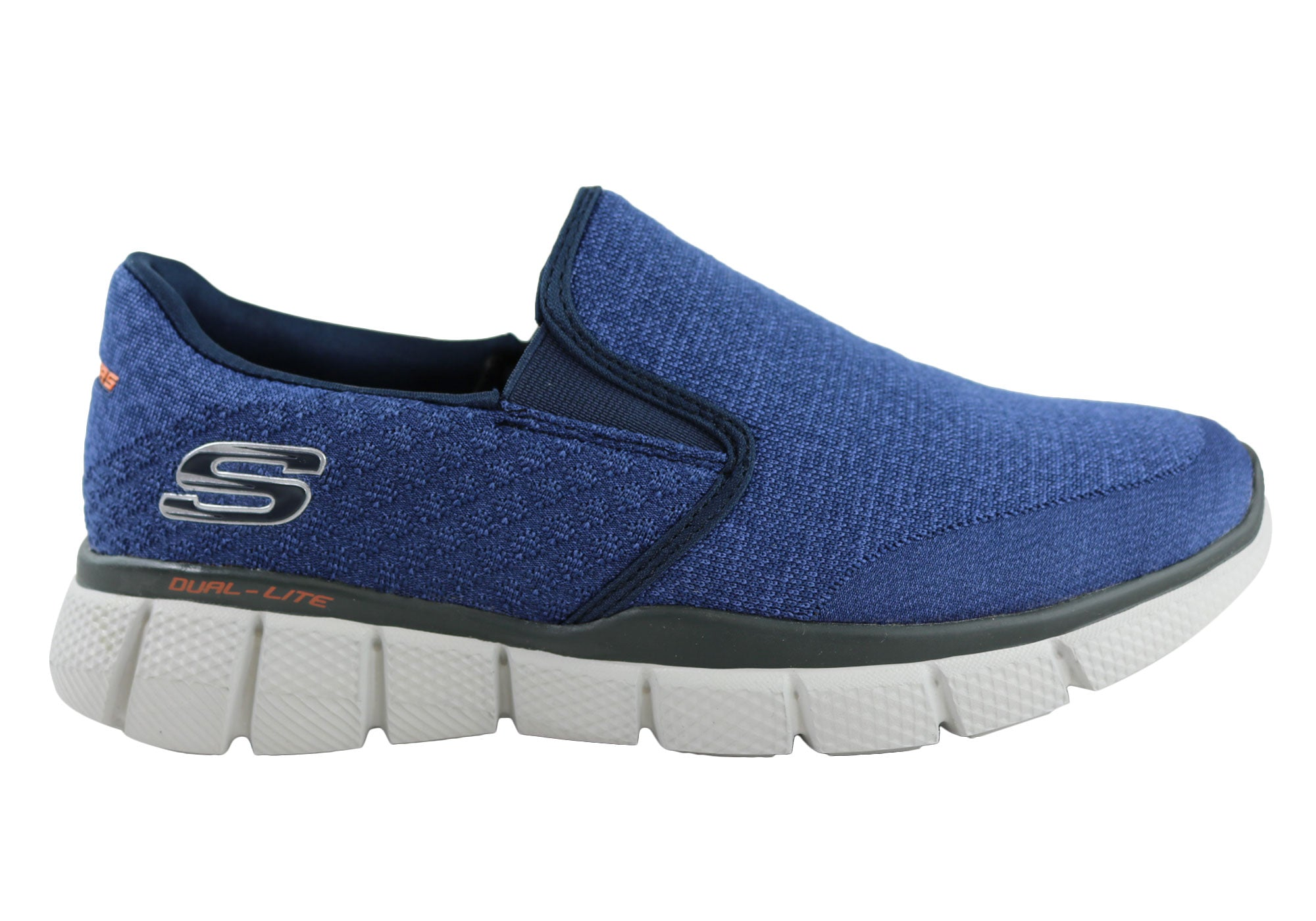 d95a2c271d0ae Skechers Equalizer 2.0 Mens Memory Foam Slip On Shoes | Brand House ...