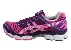 Asics Gel-Cumulus 15 Womens Premiun Cushioned Running Shoes