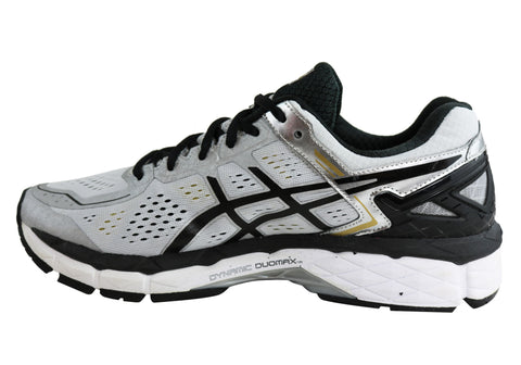 competitive price 33735 e009f Asics Gel-Kayano 22 Mens Premium Cushioned Running Sport Shoes