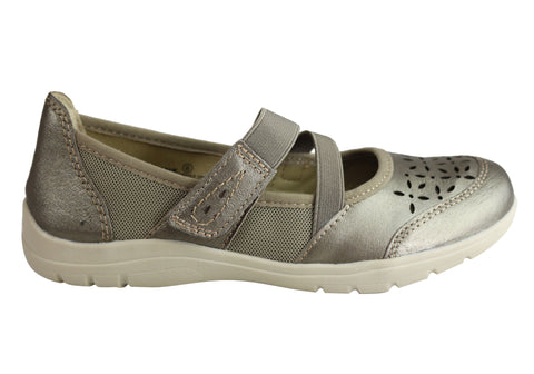Planet Shoes Emulse Womens Mary Jane Comfort Shoe With Arch Support