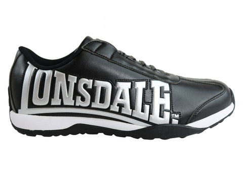 Brand house direct brand house direct lonsdale london profile mens leather slip on casual shoes fandeluxe Gallery