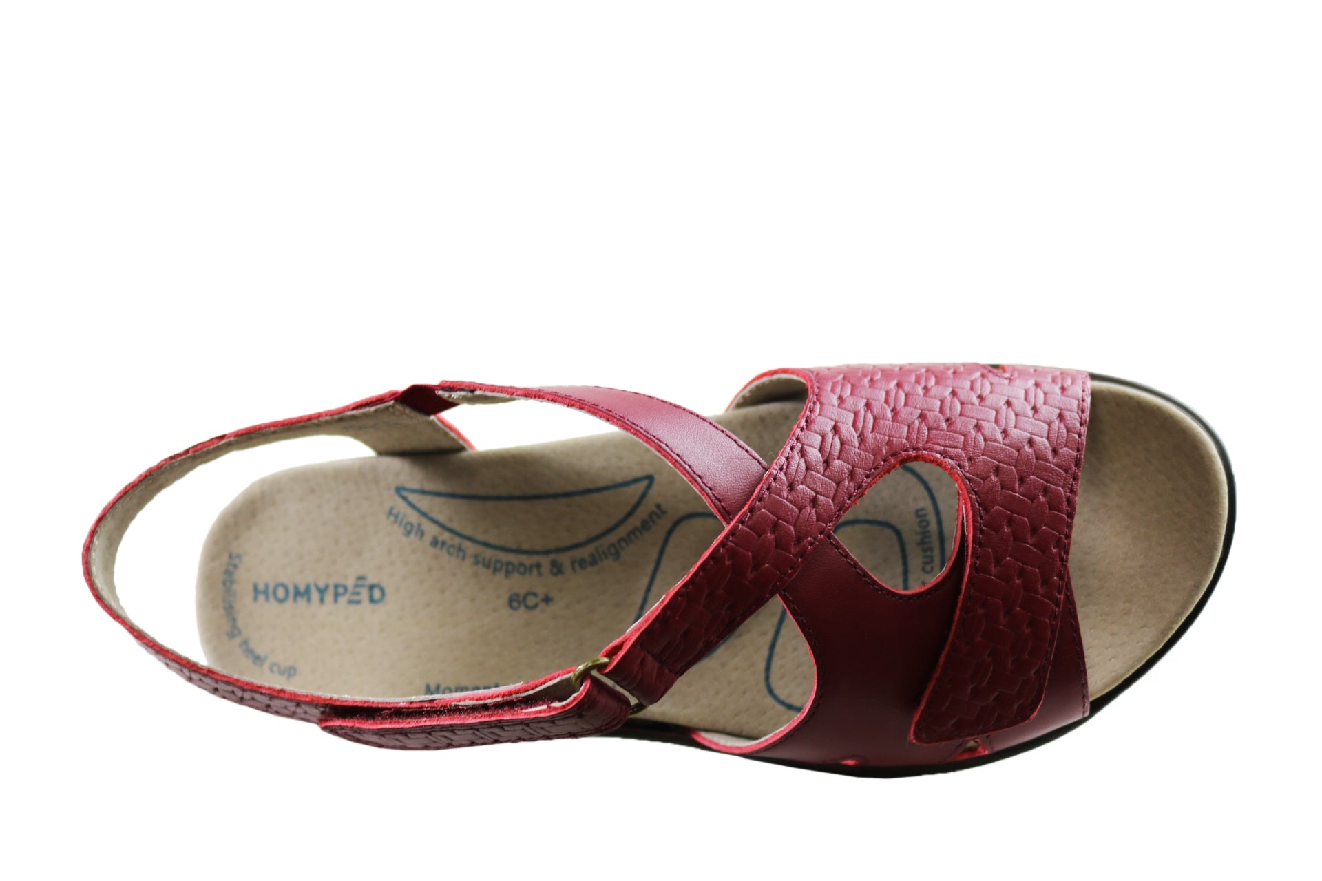 Homyped Analise Womens Supportive