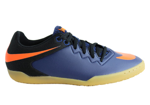 Nike Mens Hypervenomx Pro Ic Indoor Soccer Shoes