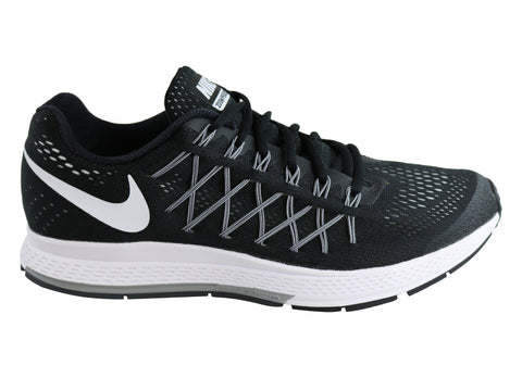 Nike Mens Air Zoom Pegasus 32 Premium Cushioned Sports/Running Shoes