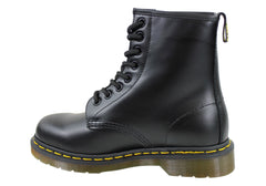 Dr Martens 1460 Black Smooth Unisex Boots