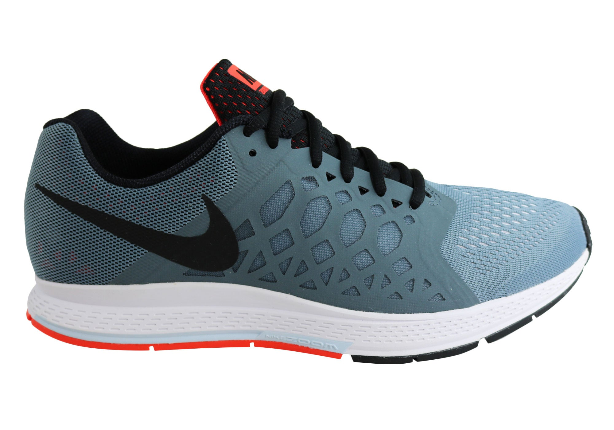 1c5e42035d80 Home Nike Air Zoom Pegasus 31 Mens Cushioned Running Shoes. Graphite ...